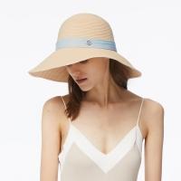 蕉下柔草系列伊莉莎白防晒帽,伊莉莎白,遮阳帽,帽子