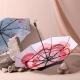 太阳伞遮阳伞蕉下卡洛琳瑟尔诺小黑伞瑟尔诺防晒