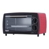澳柯瑪烤箱,AK-12G1 紅色