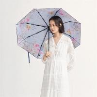 太阳伞遮阳伞蕉下卡洛琳洛默小黑伞洛默防晒