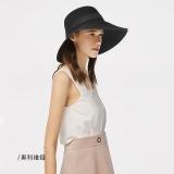 蕉下柔草系列奥利维娅防晒帽,奥利维娅,遮阳帽,帽子