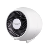 海尔桌面空气净化器,KW01A 白色