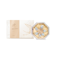 印度尼西亚燕窝礼盒 一级白燕盏30g30克(礼盒款)