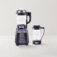 热豆浆鲜果汁分杯不串味 多功能破壁机升级版