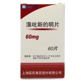 溴吡斯的明片,60mgx60片