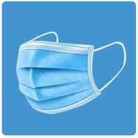 佰纳一次性医用口罩,20个/袋