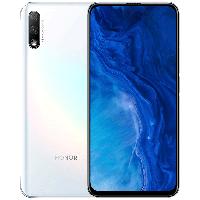 荣耀9X 全网通手机4g 冰岛白 4GB+ 64GB