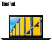 联想ThinkPad T490 14英寸商用笔记本 I5-8265U/8G/256G SSD/2G独显/无光驱/一年保修/包含鼠标和包K