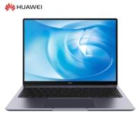 华为(HUAWEI)商用笔记本电脑MateBook14 KLVC-WFE9L(16+512)I7独显灰 套装版