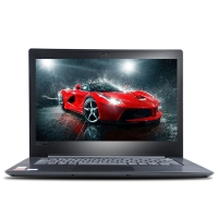 联想(Lenovo)昭阳E4 14英寸商用笔记本 I5  /8G/256G/2G独显/WIN10专业版