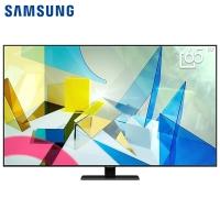 三星(SAMSUNG)  QA65Q80TAJXXZ 4K超高清 HDR 物联IoT 人工智能 教育资源液晶电视机