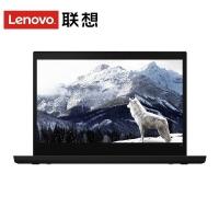 联想ThinkPad  L14:i7/10510/8G内存/128G固态+1TB/2G独显/人脸识别/正版Win10/14英寸高清ipS屏