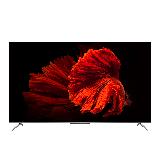 TCL 65Q7D 65英寸 130%色域社交电视 分体摄像头 AI声控全面屏 3+32G平板电视机