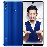 荣耀8X Max 全网通4G 7.12英寸全面屏智能手机 魅海蓝 全网通(6GB 64GB)