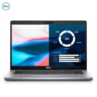 戴尔DELL Latitude 5410 14英寸酷睿i7全新轻薄商用笔记本电脑 十代i7- 10610U/16G/1T固态/全高清