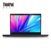 联想Thinkpad L490 14英寸商用办公轻薄笔记本电脑i5-8265U/8G/512GSSD/2G独显/一年保/含包鼠【支持win7】