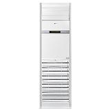 海尔((Haier)5匹柜机空调 落地立柜式中央空调 380V直流变频健康自清洁WiFi智控取暖制热 KFRd-120LW/50BBC22