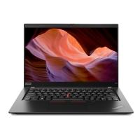 联想ThinkPad X13 13.3英寸商用笔记本i5-10210u/8G/512G固态/FHD/集显/Win10/赠包鼠/三年上门K