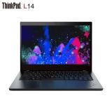 联想Thinkpad L14 14英寸商用办公轻薄手提笔记本电脑i7-10510U/8G/1T+128GSSD/2G独显/Win10/一年保/含包鼠