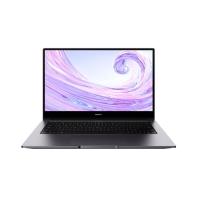 华为 HUAWEI MateBook B3-410 14英寸 神州网信版系统(i5-10210U 8GB 512GB 集显 蓝牙鼠标 双肩包)