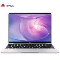 华为(HUAWEI)商用笔记本电脑MateBook13 WRTB-WFE9L(16+512)I7独显银 套装版