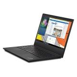 联想 笔记本ThinkPad E490 (YCD ) 14英寸笔记本电脑 I5-8265U/4G/1T/RX550X 2G/Win10-H/三年质保 K