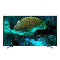 创维(SKYWORTH)75A9 75英寸 4K超高清  MEMC防抖 大屏影音 教育电视 2+32G内存 智慧语音电视