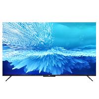 海尔(Haier)65R6 65英寸 8.7mm超薄全面屏 AI声控智慧屏 4K超高清 8K解码 液晶平板教育电视3+32G