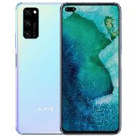 荣耀V30PRO 5G双模手机 李现同款 DXO122分 5G双模 麒麟990 5GSOC芯 冰岛幻境  8GB+128GB
