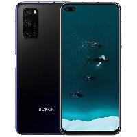 荣耀V30PRO 5G双模手机 李现同款 DXO122分 5G双模 麒麟990 5GSOC芯 幻夜星河 8GB+128GB