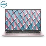 戴尔(DELL)灵越5300 13.3英寸超轻薄窄边框笔记本电脑 十代酷睿i7-10510U/8G/512GSSD/2G独显/Win10/粉色