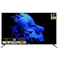 海尔(Haier)65R3(PRO) 65英寸超薄金属全面屏 4K超高清 8K解码 AI声控智慧屏 平板液晶教育电视2+32G
