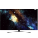 LG 65SM8100PCB  65英寸4K超高清IPS纯色硬屏主动式HDR语音智能网络电视机(线下同款)