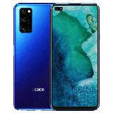 荣耀V30PRO 5G双模手机 李现同款 DXO122分 5G双模 麒麟990 5GSOC芯 魅海星蓝 8GB+128GB