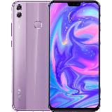 荣耀8X 移动全网通4G 全面屏智能手机 梦幻紫  (6GB RAM+128GB ROM)