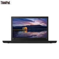 联想ThinkPad T480 14英寸笔记本 i5-8250U/8G/128G+500G/无光驱/2G独显/Win10(支持Win7)/一年保 K
