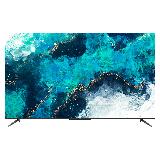 TCL 65T7D 65英寸 130%高色域电视 免遥控AI声控智慧屏 超薄全面屏 8K解码 2+32GB 智能网络液晶平板电视机