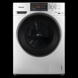 松下(Panasonic)XQG100-EGASU 95°高温除菌除螨 10公斤洗 6公斤烘干滚筒洗衣机