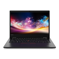 联想ThinkPad L13 13.3英寸轻薄商用笔记本I5-10210U/8G/256GSSD/集显/FHD全高清/Win10/IPS/一年保/含包鼠