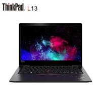 联想ThinkPad L13 13.3英寸轻薄商用办公笔记本电脑I5-10210U/8G/512GSSD/集显/高清屏/Win10/一年保/含包鼠