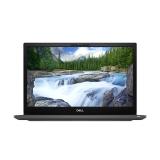 戴尔 DELL Latitude7490 14英寸商用办公手提轻薄笔记本电脑i5-8350U/8G/512G固态/Win10送23.8英寸显示器K