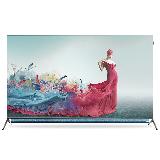 TCL 55Q10 55英寸 QLED原色量子点电视 安桥音响 AI声控智慧屏 超薄全面屏 MEMC防抖 3+32GB 平板电视