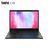 联想Thinkpad L15 15.6英寸商用办公轻薄手提笔记本电脑 十代i5-10210U/8G/1T+128GSSD/2G独显/一年保/含包鼠