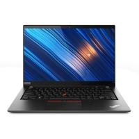 联想(lenovo)ThinkPad T14 14英寸笔记本电脑(i7-10510U 8G 512GSSD FHD)Win10家庭版一年保修K