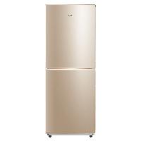 美的(Midea)172升 双门小冰箱家用小型保鲜自动控温 节能静音 省电冷藏冷冻 BCD-172CM(E)