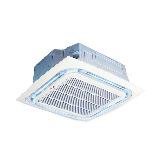 TCL中央空调 3匹天花机 嵌入式天井机 一拖一吸顶机 冷暖220V 适用30-40㎡KFRD-72Q8W/Y-E3