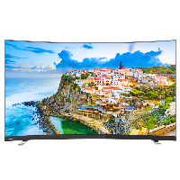 东芝(TOSHIBA)65U6780C 65英寸 全金属超薄曲面 人工智能语音 4K超高清 16G大内存液晶网络电视机