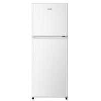 统帅(Leader)海尔出品 复古经典家用节能冰箱 复古时尚设计 节能省电 BCD-138LTMPEK(DZ)