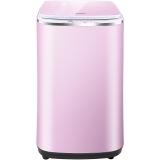 容声(Ronshen) 3公斤迷你全自动波轮洗衣机 宝宝儿童婴儿小洗衣机健康高温洗粉XQB30-H1088P(PI)
