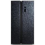 TCL 520升 双变频风冷无霜对开双开门电冰箱 纤薄机身 双温区双循环 AAT养鲜  星玄青 BCD-520WPJD